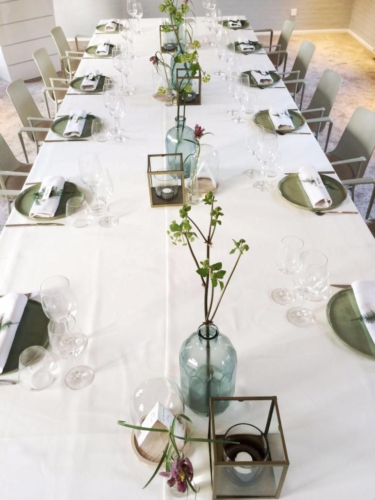 Diner thuis Tilburg
