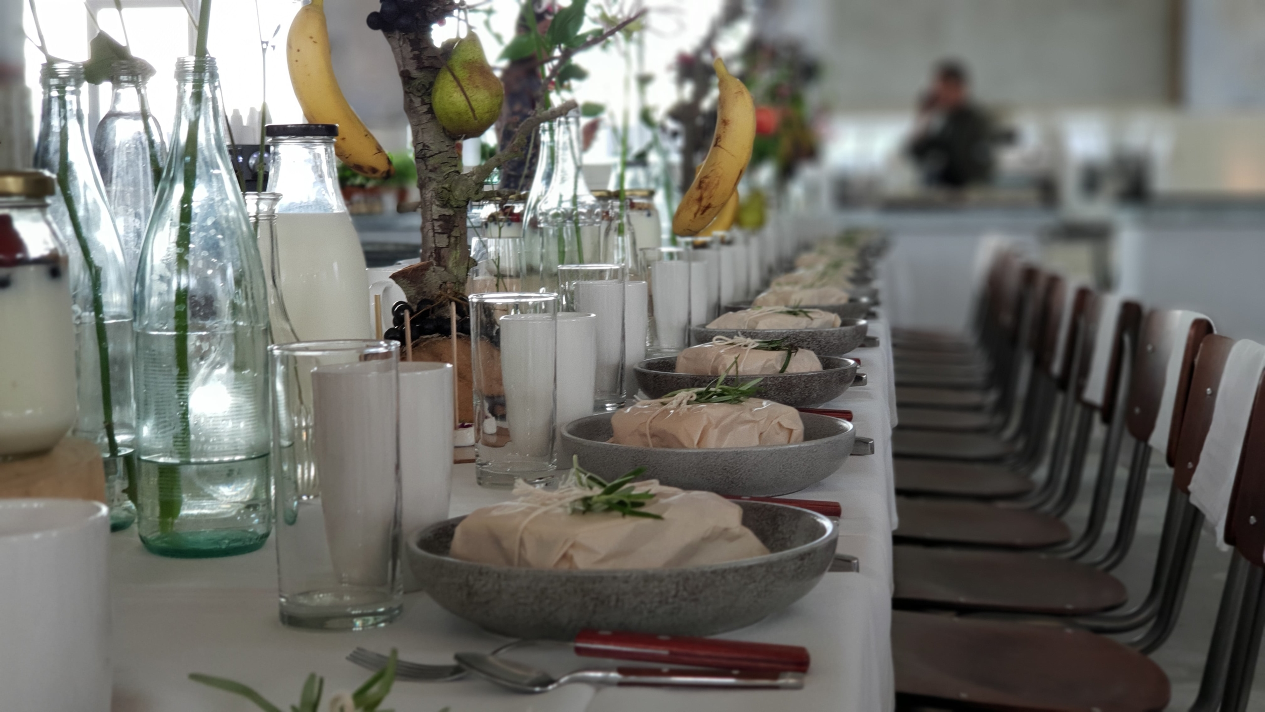 Luxe catering Tilburg