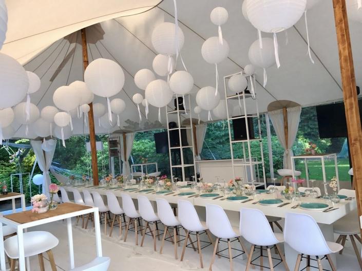 catering Bruiloft / huwelijksfeest