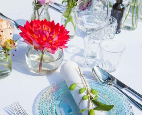 Bruiloft / huwelijksfeest Den Bosch