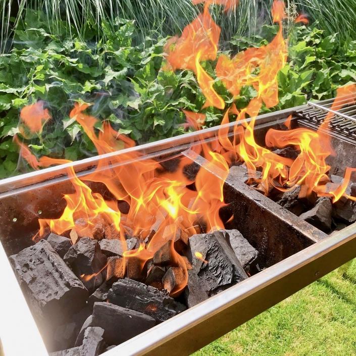 Barbecue Oisterwijk