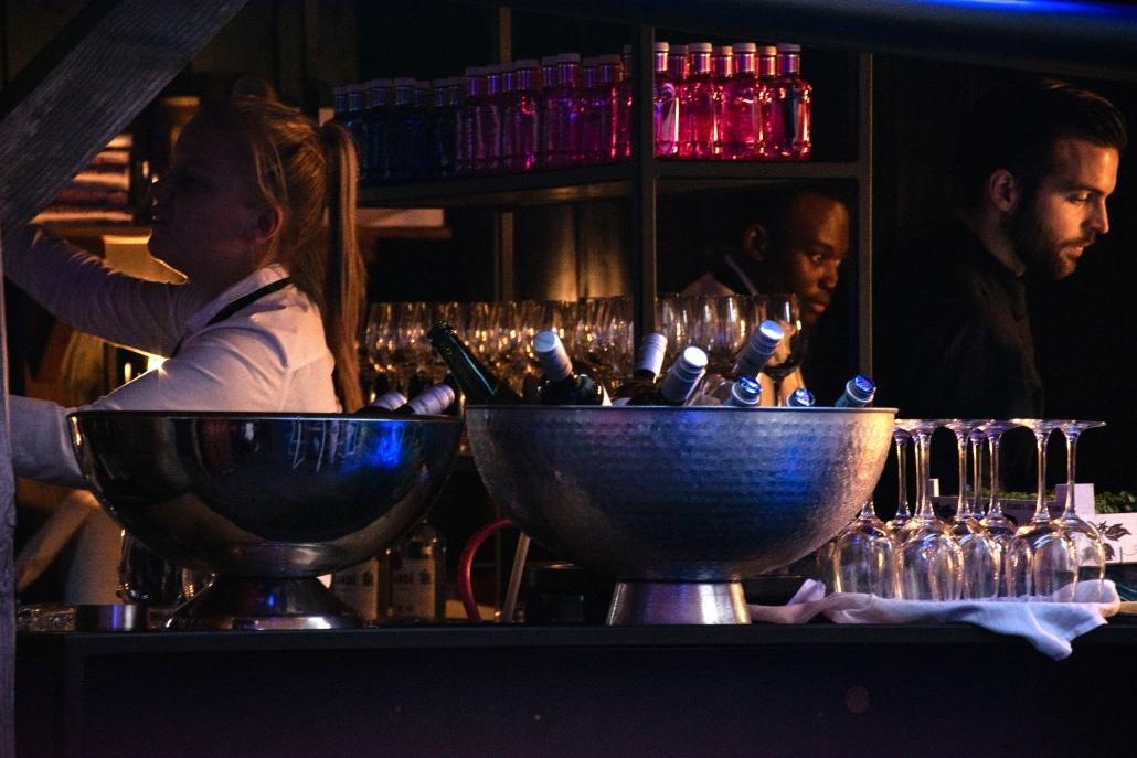 Catering Oisterwijk bar