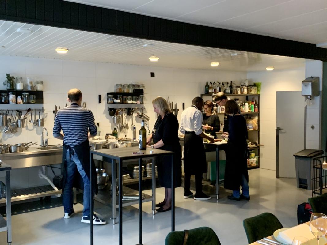 kookworkshop Tilburg