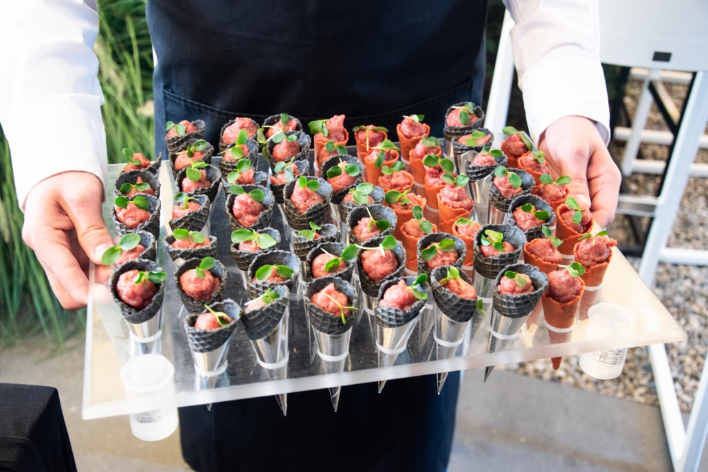 Catering Vught